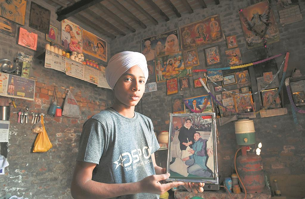 The untold brutality on Jagmail Singh