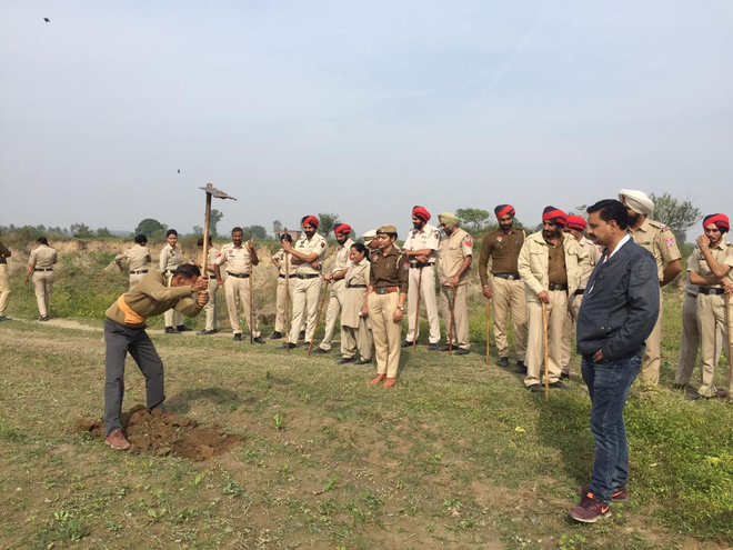 Forest Dept reclaims 55-acre prime land from encroachers