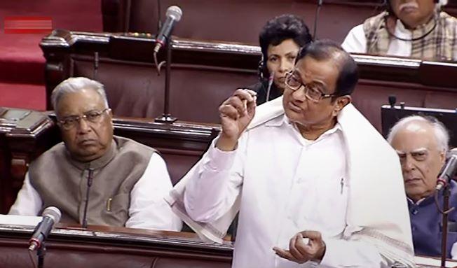 CAB will not pass judicial scrutiny: Chidambaram