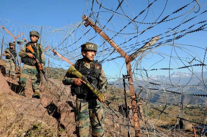 J-K: Army personnel killed in ceasefire violation by Pak along LoC in Gurez sector