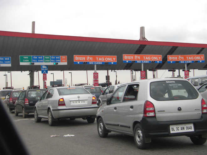 Up to 25% of FASTag lanes to be temporarily converted to hybrid lanes at NH toll plazas