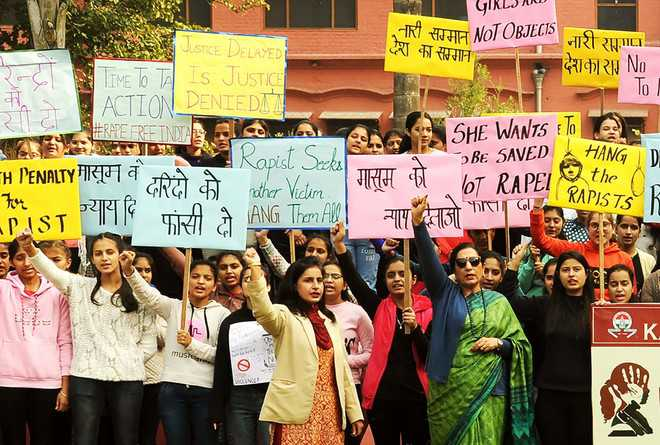 Chronology of events in Unnao rape case