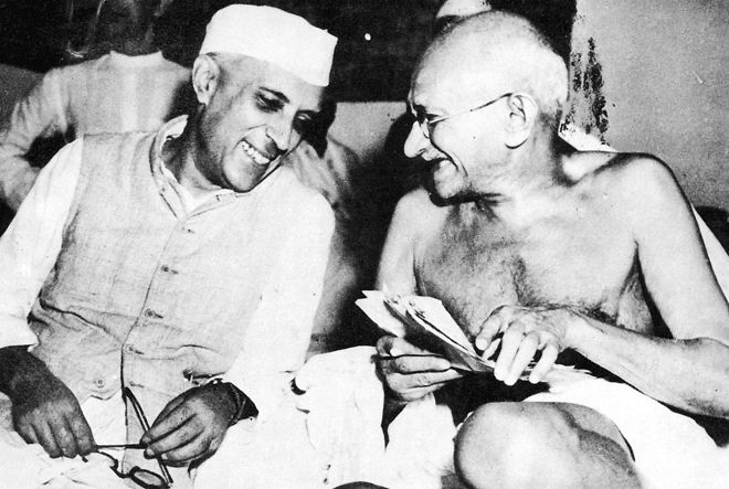 Had Gandhi lived longer, he would've made it count