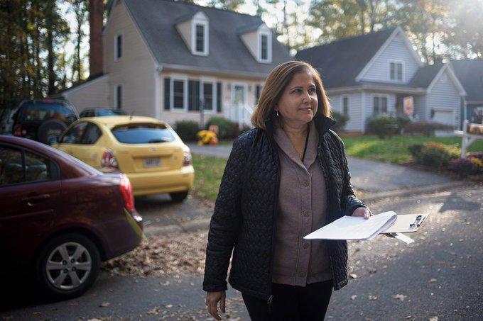 Indian-American community not polarised but segregated: Senator Ghazala Hashmi