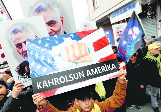 Balakot to Baghdad, striking parallels