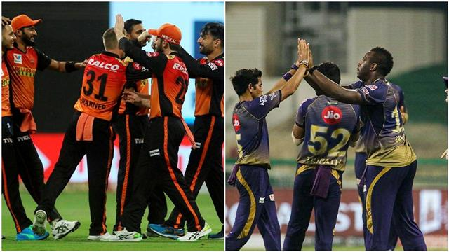 KKR aim to sort out batting woes under new captain Morgan in clash against SRH
