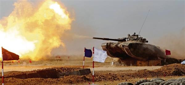 In drone era, tanks must adapt to last longer