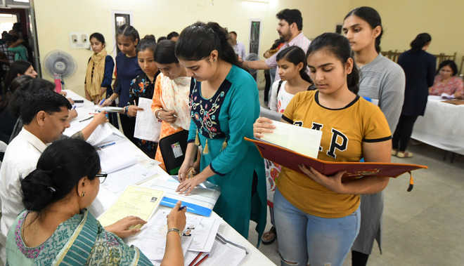 Self-financed colleges in Haryana suffer as Department of Higher Education yet to refund admission fee