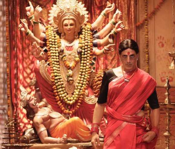 Collective call to appeal Hindi audience: Raghava Lawrence on changing 'Kanchana' to 'Laxmmi Bomb'