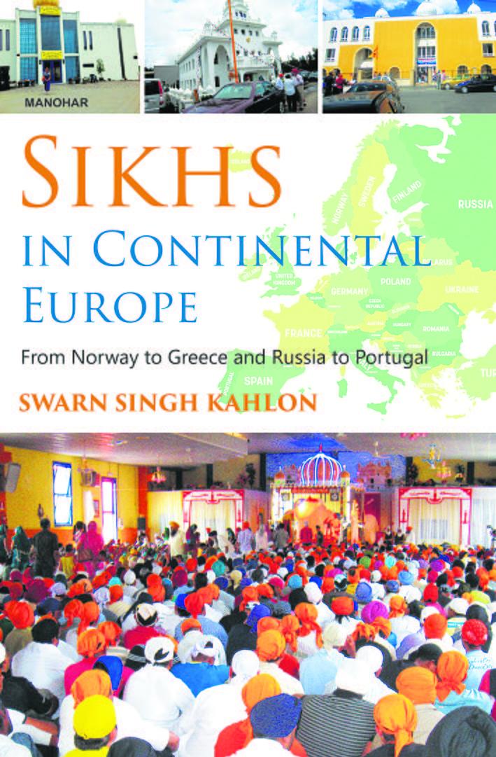 Unravelling tales of Sikh diaspora