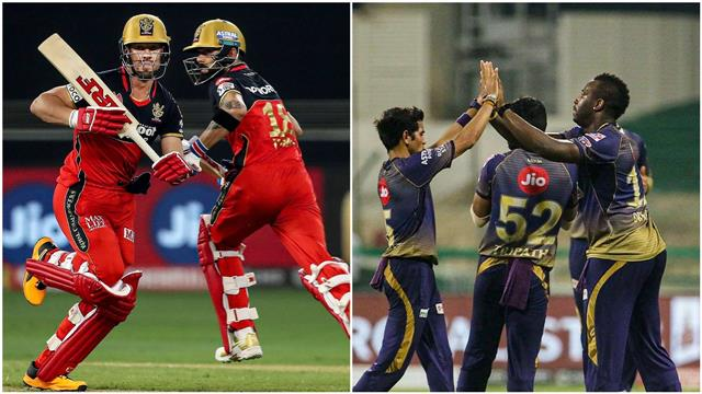 KKR fret over Narine's chucking complaint and Russell's fitness issues