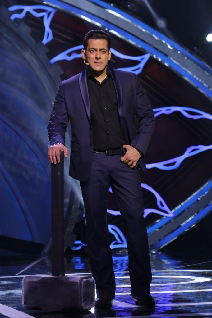 'Bigg Boss' back with new season, contestants and safety precautions amid COVID-19