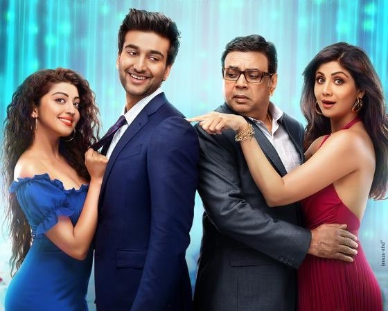 'Hungama 2' cast off to Manali to resume shoot after COVID-19 test