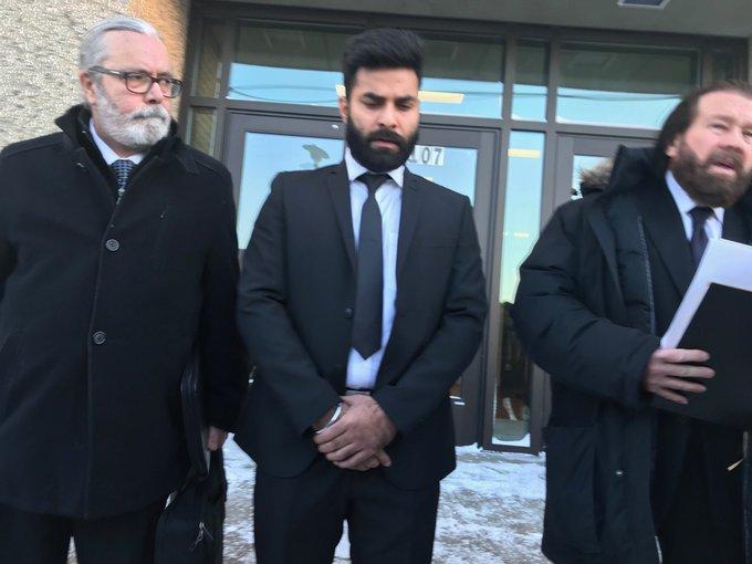 Punjabi truck driver, who killed 16Canadian junior hockey players, faces deportation
