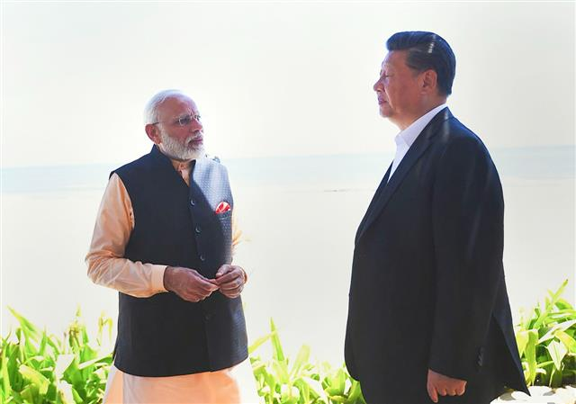 Modi, Xi likely to come face-to-face in virtual BRICS summit on November 17
