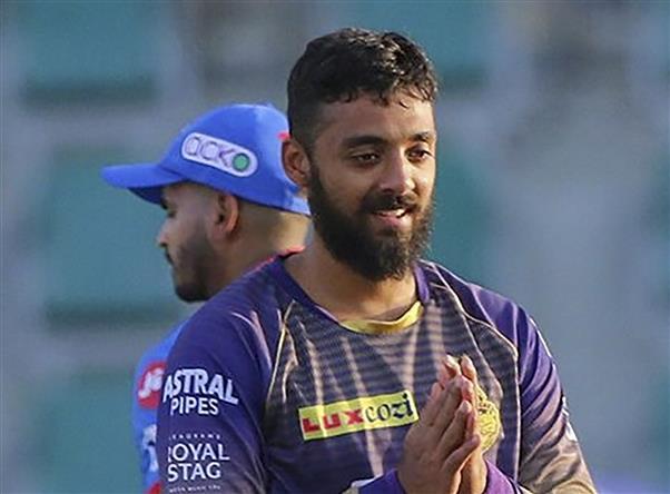 Feels surreal, says Varun Chakravarthy on his surprise India call-up