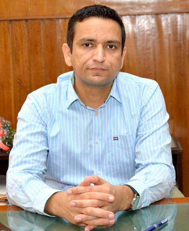 Jalandhar DC assures opening of generic drug centre