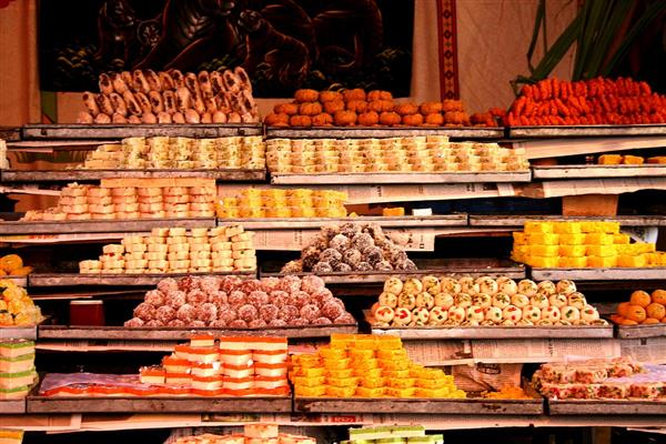 From resuming 'mulaqat' to making diyas & sweets, Delhi jails inch closer to normalcy