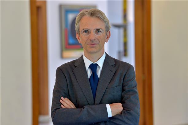 French Ambassador Emmanuel Lenain: France supports India's strategic autonomy
