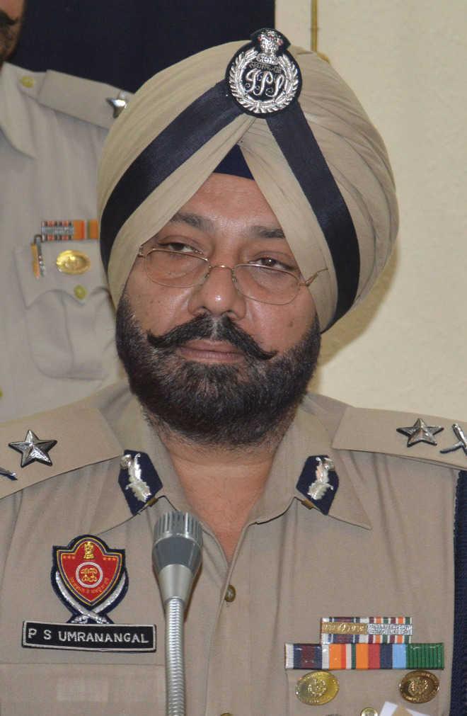 Image result for Paramraj Singh Umranangal
