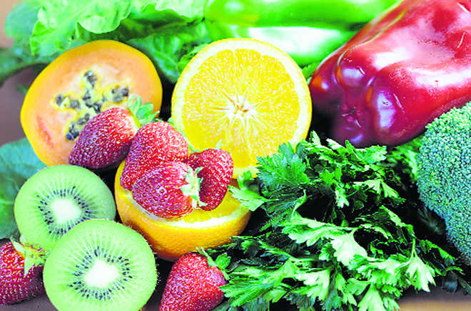 'Natural antioxidants can keep heart healthy during winters, Covid-19'