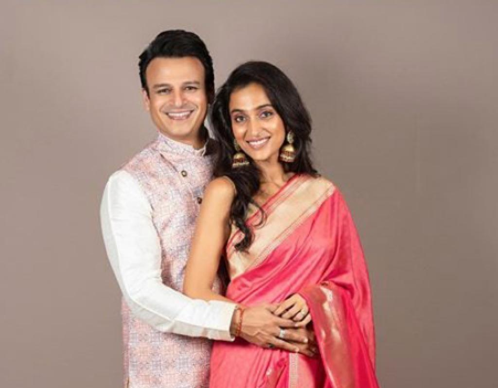 Sandalwood drugs case: CCB summons Vivek Oberoi's wife for 2nd time