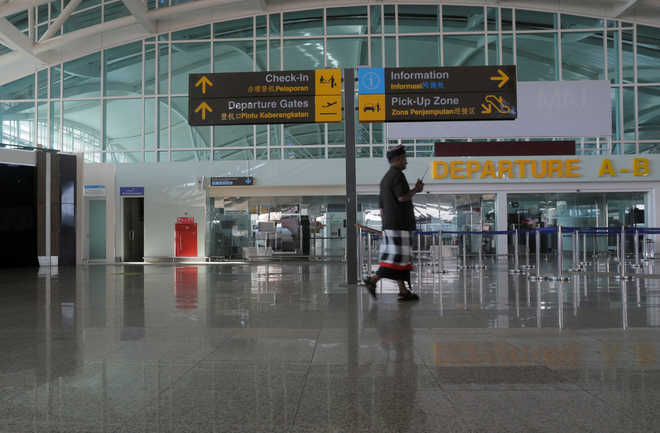After six months, Germany eases world travel restrictions