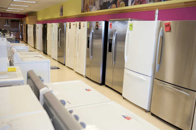 Import of ACs with refrigerants banned
