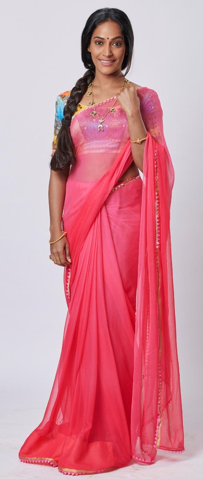 I am still learning, says actress Rajshree Thakur