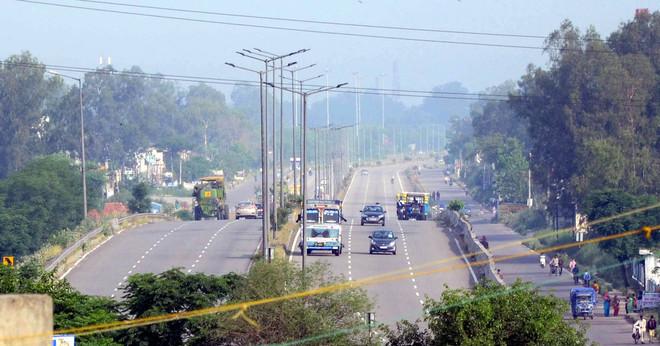 Jalandhar administration's nod to acquire land for Delhi-Katra Expressway