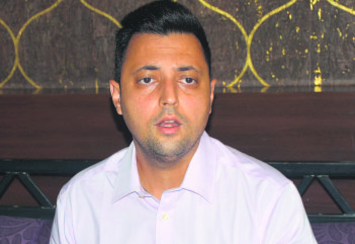 Proposed airport in Mandi CM's jumla: HPCC general secretary