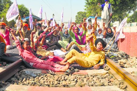 Punjab Bills will harm farmers' interests, claims Agri Ministry