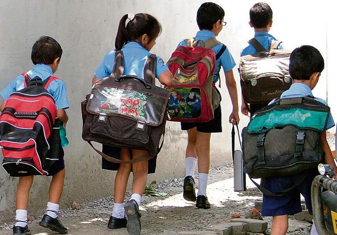 Parents seek policy to check 'fleecing' by private schools in Himachal