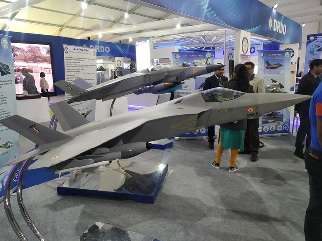 IAF plans to have 125 advanced combat jets