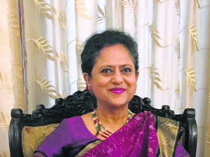 Author Vanit Nalwa is happy that her biography on Hari Singh Nalwa will be adapted into a web series