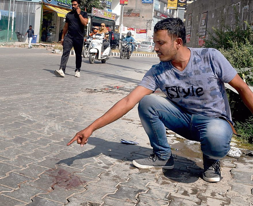 Two more arrested in murder case of a Himachal native in Zirakpur road rage