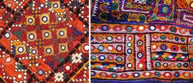 Entrepreneurs of region reviving traditional art
