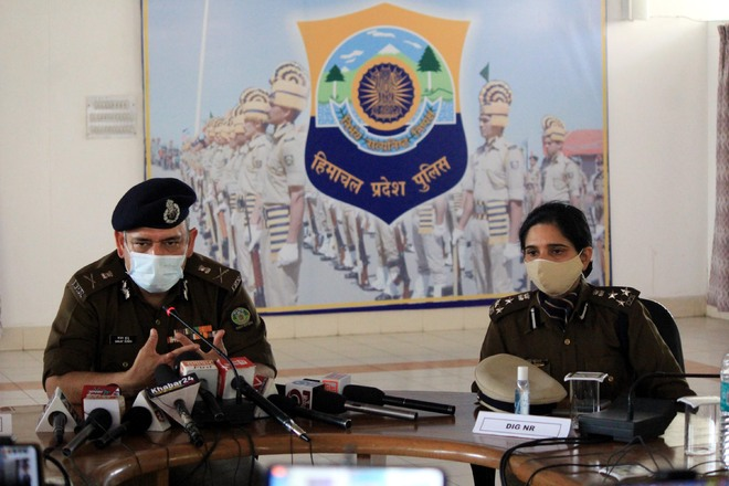 Police to recruit Mandarin experts to check spying in Himachal: DGP