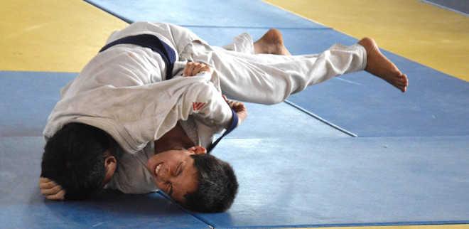 World Judo Day observed
