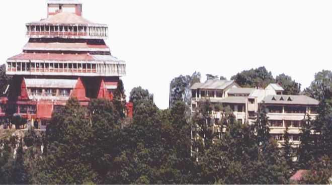 Himachal Pradesh University, UGC centre sign pact on technology use, education