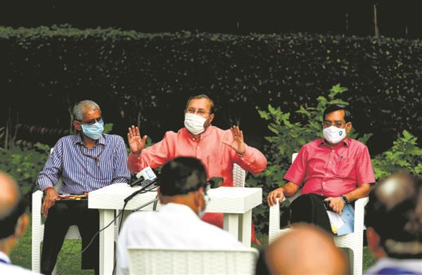 Local factors behind  95% of Delhi pollution