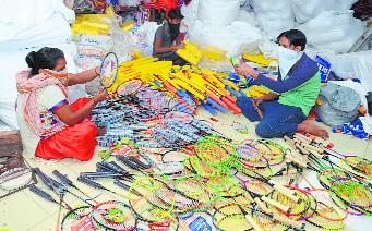 Jalandhar's sports industry battles post-lockdown blues