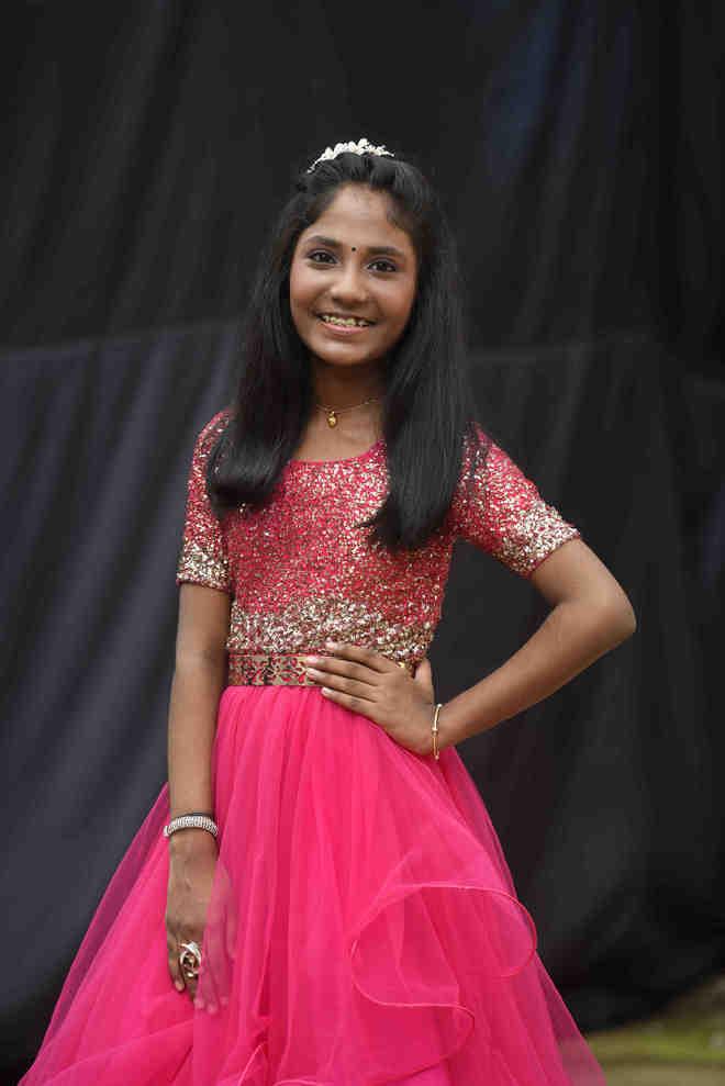 Aryananda Babu crowned as the winner of Sa Re Ga Ma Pa Li'l Champs