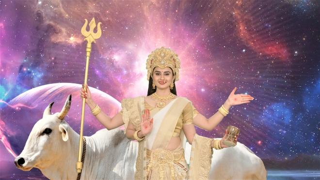 Garima to portray Navdurga avatars