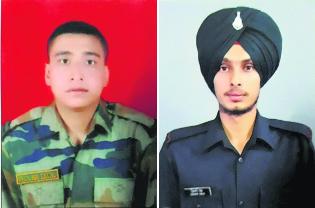 2 Army jawans killed in Pak shelling at LoC