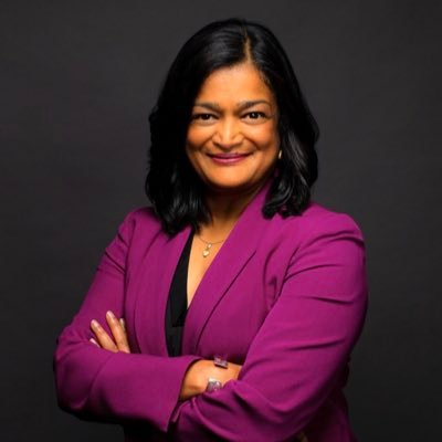 Indian-American Pramila Jayapal wins Congressional seat for third consecutive term