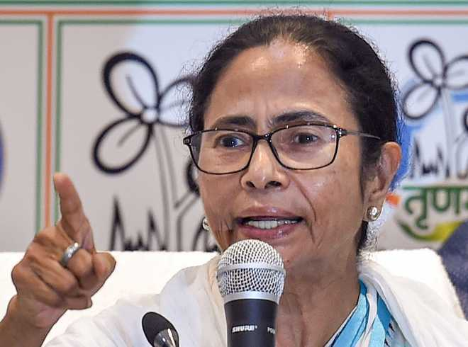 Mamata demands national holiday on Netaji's birthday