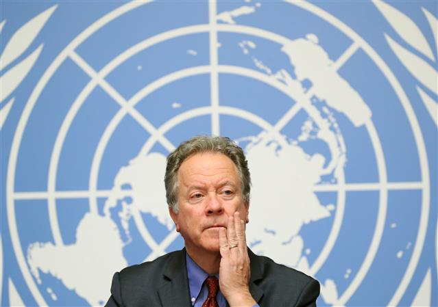 2021 is going to be worse than 2020, warns Nobel UN agency