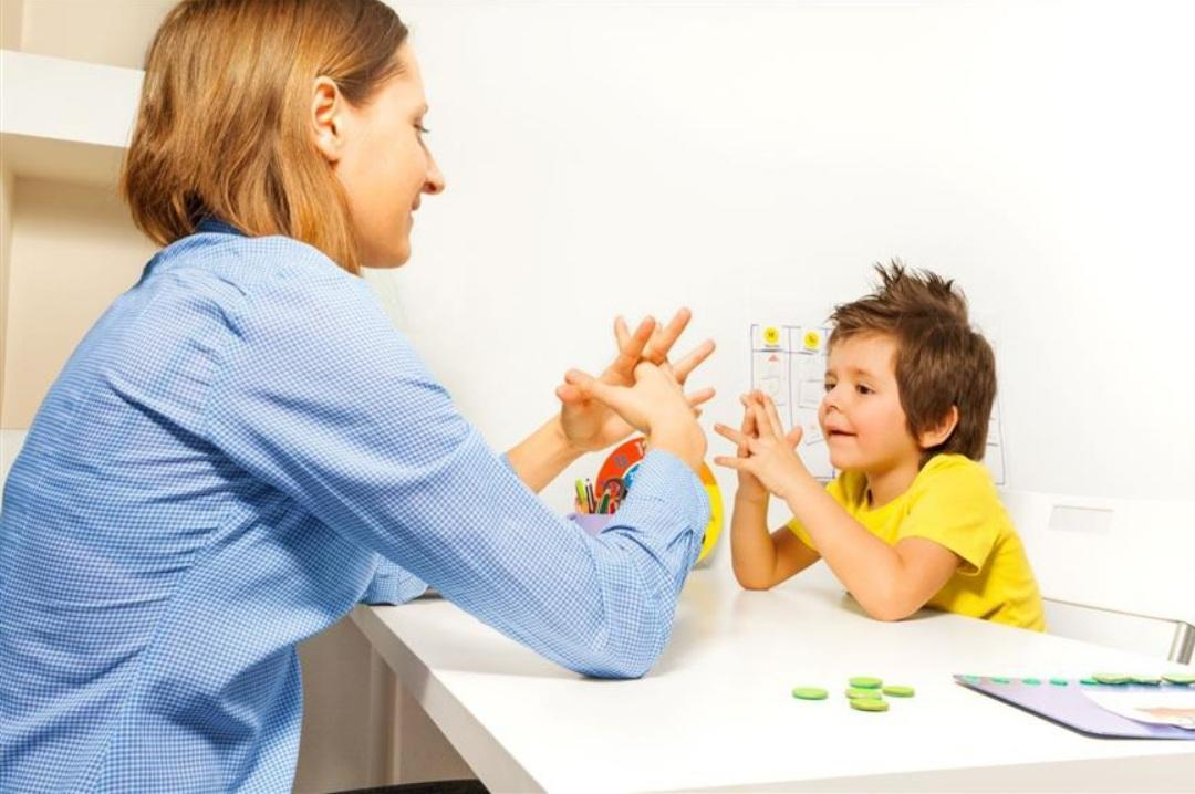 The need to understand children with intellectual disabilities