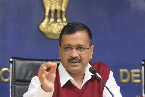 As Covid cases surge, Kejriwal orders immediate procurement of 1,200 BiPAP machines for new ICU beds